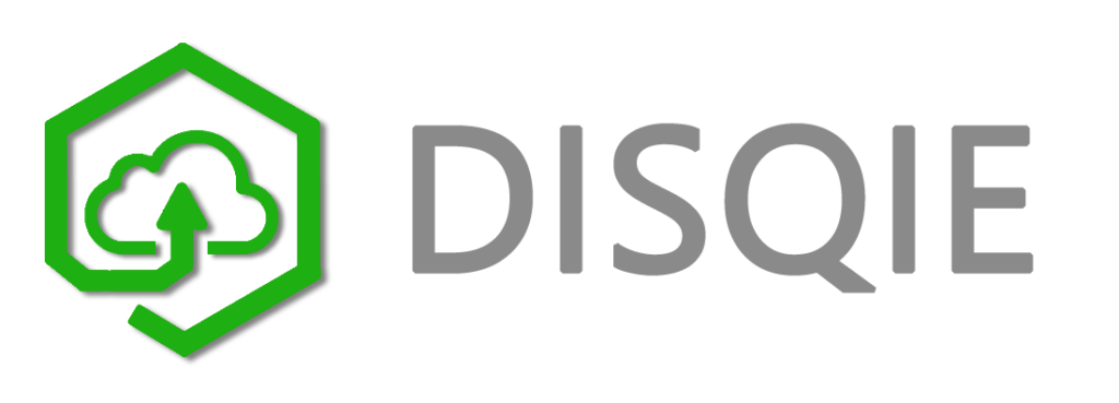 logo DISQIE